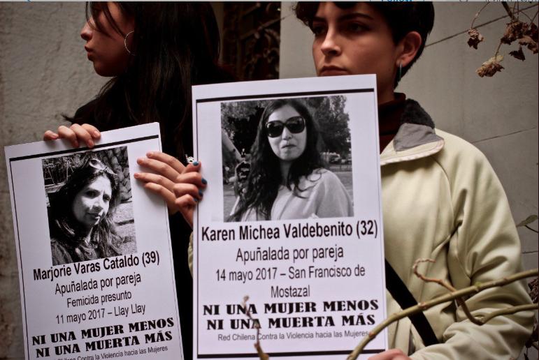 36 femicidios en menos de 7 meses: #AlertaFeminista ante aberrante realidad de violencia contra la mujer