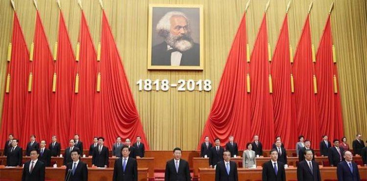China toma el relevo histórico que dejó la URSS