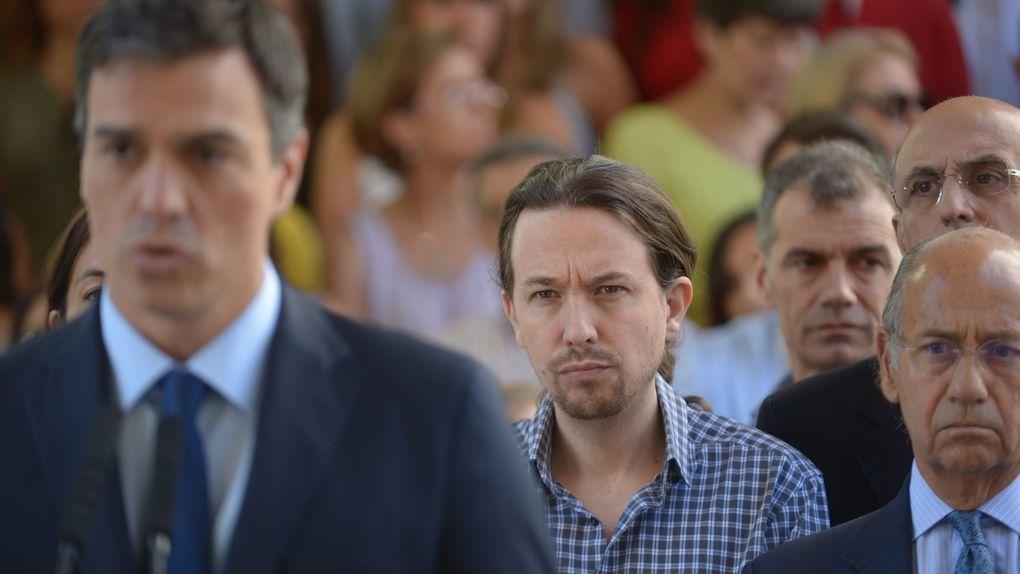 «Es evidente que la derecha utiliza métodos para hacer caer este Gobierno»: Vicepresidente de España ve «imposible» que el Tribunal Supremo lo impute