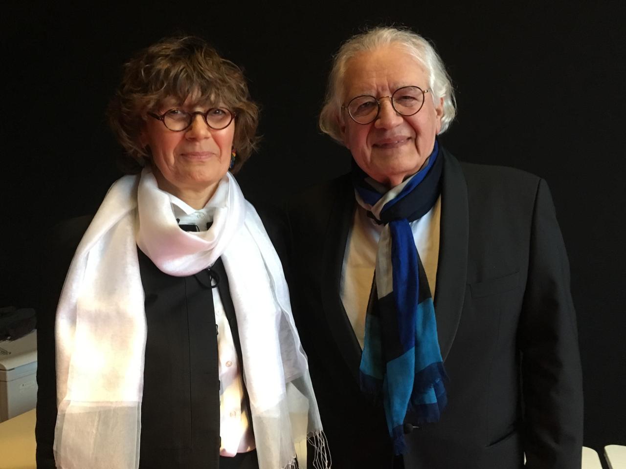 Documentalista chileno Patricio Guzmán invitado de honor a IDFA 2019
