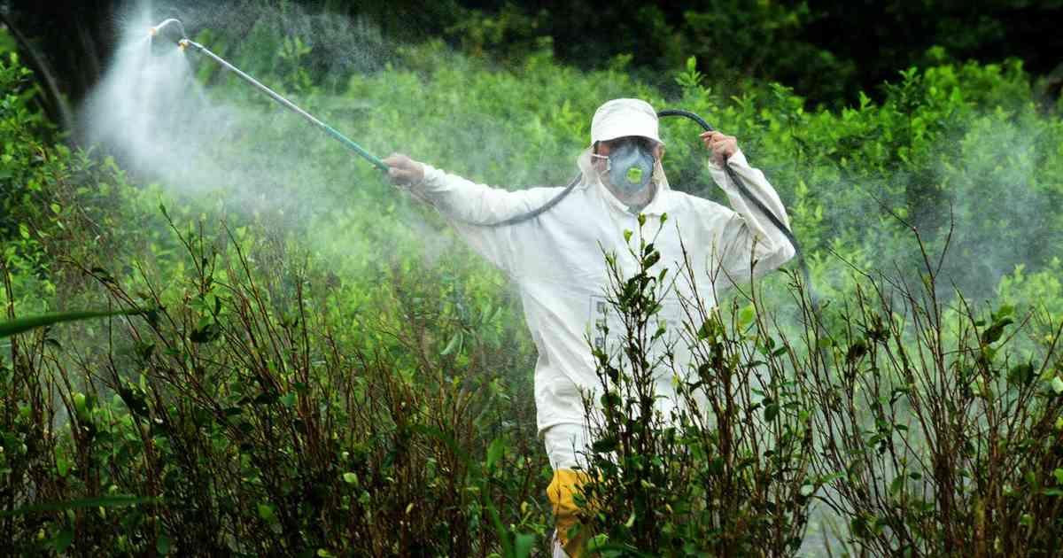 Austria se convierte en el primer país de la UE en prohibir herbicidas