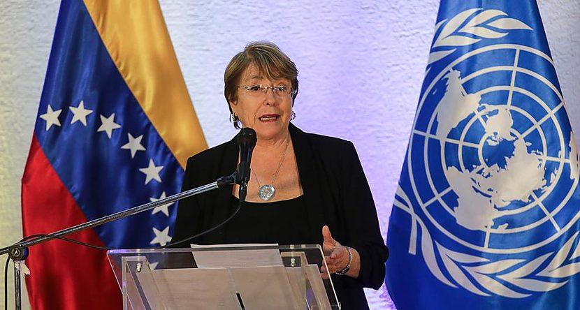 Con activa presencia del embajador de Venezuela en Chile, seminario analizó cuestionado informe de Bachelet