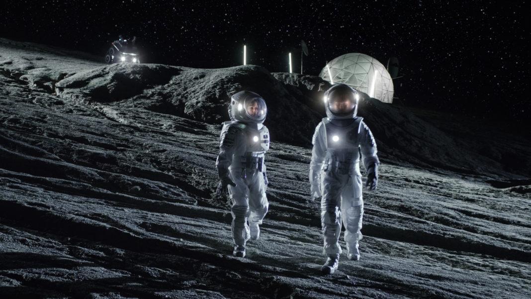 """Rusia sobre la orden de Trump de extraer recursos de la Luna: """"Los intentos de privatizar el espacio son inaceptables"""""""