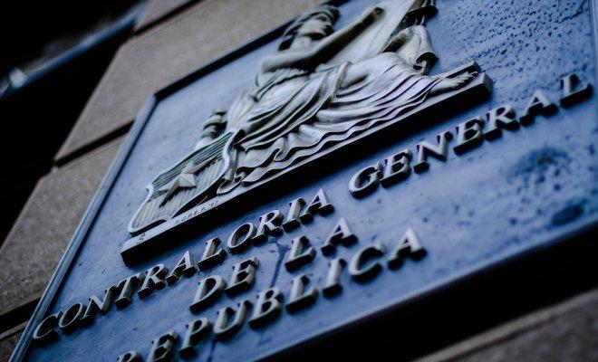 """Community manager de Contraloría denuncia amenazas: """"No me van amedrentar"""""""
