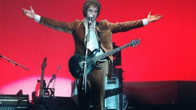 Más de 30 bandas tocarán en concierto para celebrar los 60 años de Gustavo Cerati