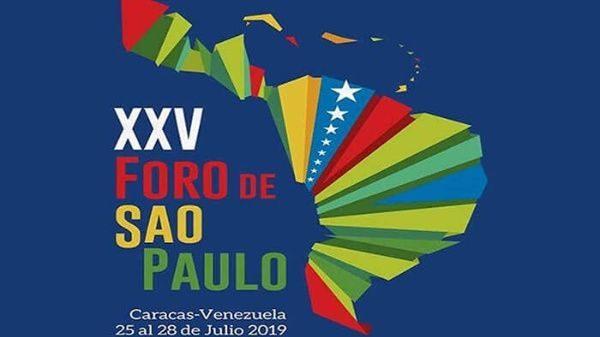 Declaración del Foro de Sao Paulo condena bloqueo contra Venezuela