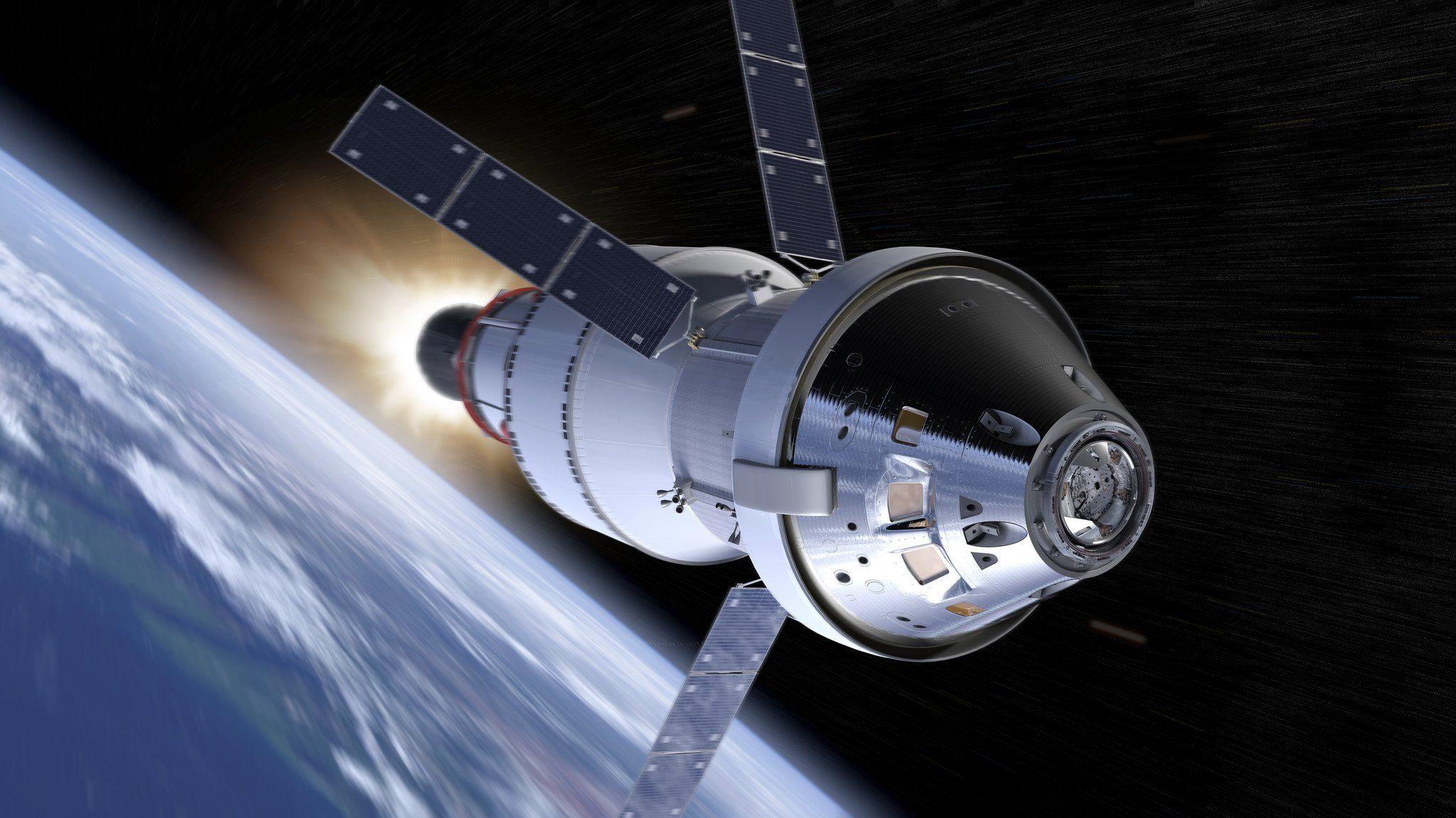 La NASA enviará a la primera mujer a la Luna