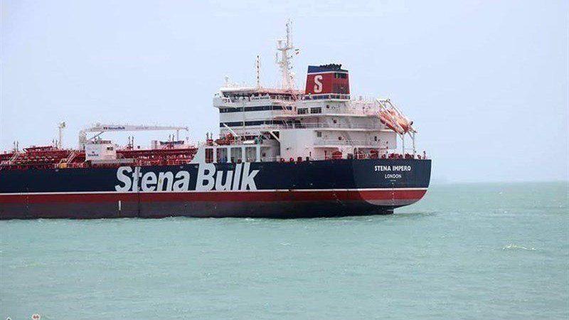 Parlamento iraní respalda la incautación del petrolero británico