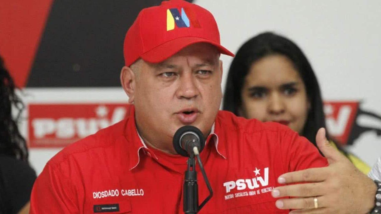 Venezuela acusa a paramilitares colombianos por asesinato de campesinos