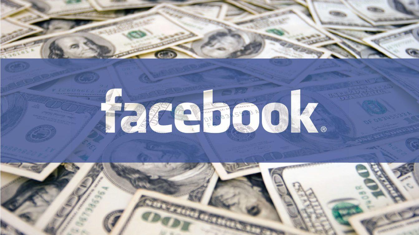 Estados Unidos multa a Facebook con $5.000 millones por violación de privacidad