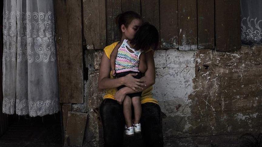 Unicef de Argentina estima que la pobreza alcanzará a casi el 63 % de los niños, niñas y adolescentes este año