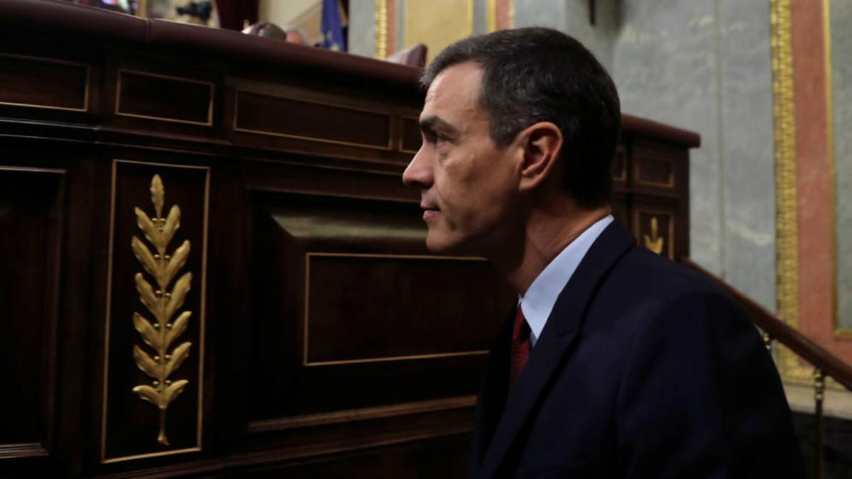 Sánchez insiste en que ya cumple las exigencias de Rivera para la investidura
