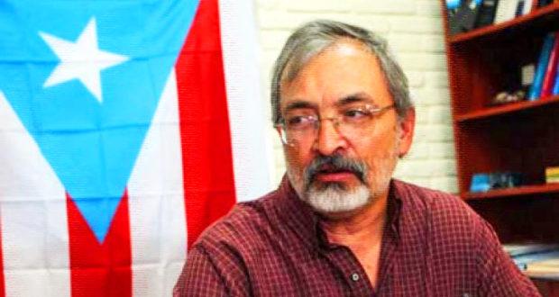 """Julio Muriente de Puerto Rico: """"Corrupción 'moral' del Gobernador despertó rebelión del pueblo boricua"""""""