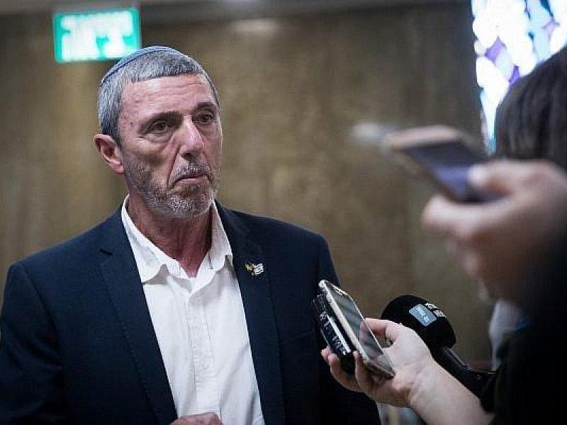 Ministro de Educación israelí sugiere aplicar terapia de reorientación a personas LGBTI