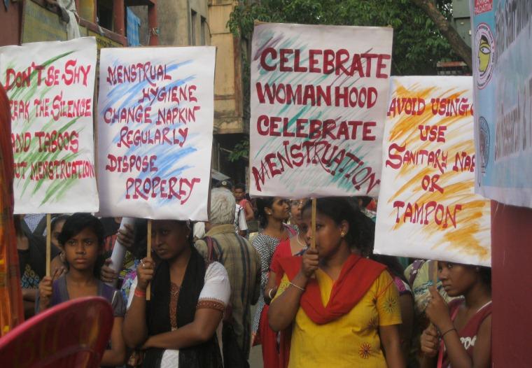 India: mujeres forzadas a suprimir su menstruación para asegurar la productividad laboral