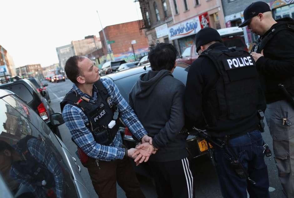 Migrantes en Estados Unidos viven con el temor de ser deportados por Trump