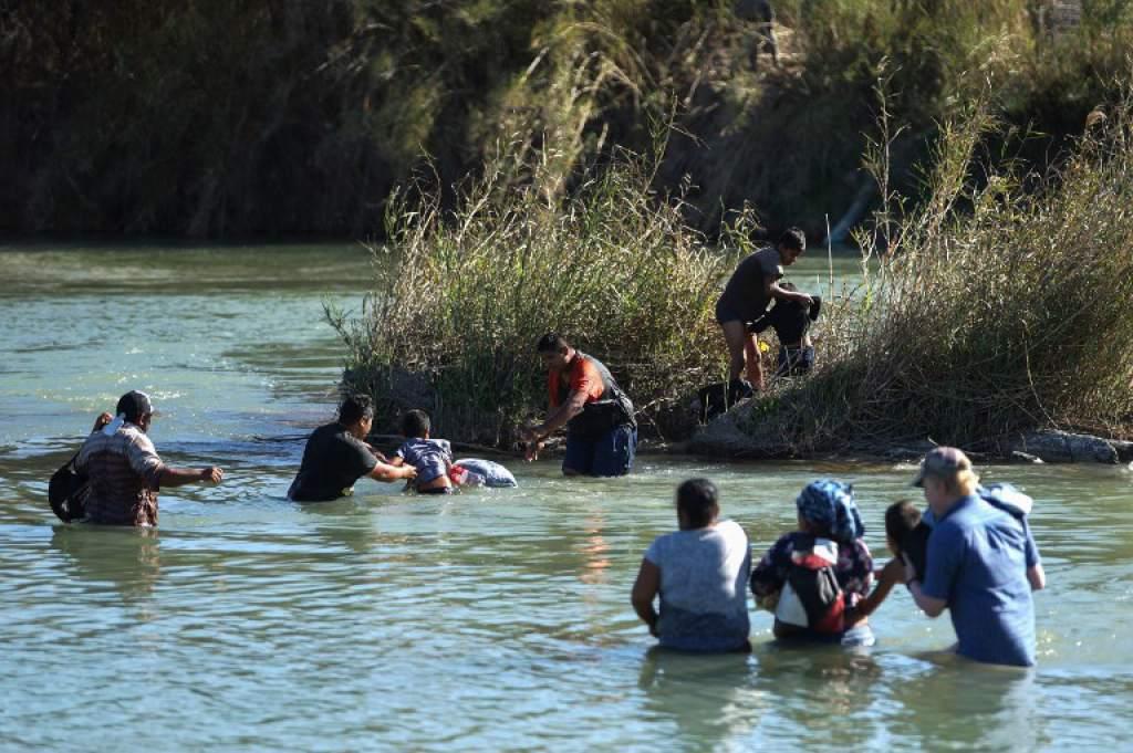 Tragedia en el río Bravo: Buscaban una mejor vida y consiguieron la muerte