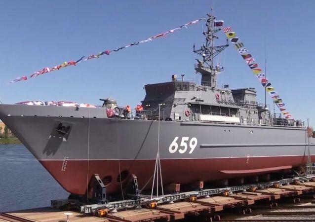 Grecia y Chipre mantendrán sus puertos abiertos a buques rusos pese a ley estadounidense