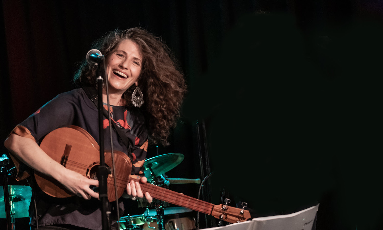 Pancho Sazo y Joe Vasconcellos se suman a los conciertos de Magdalena Matthey en GAM