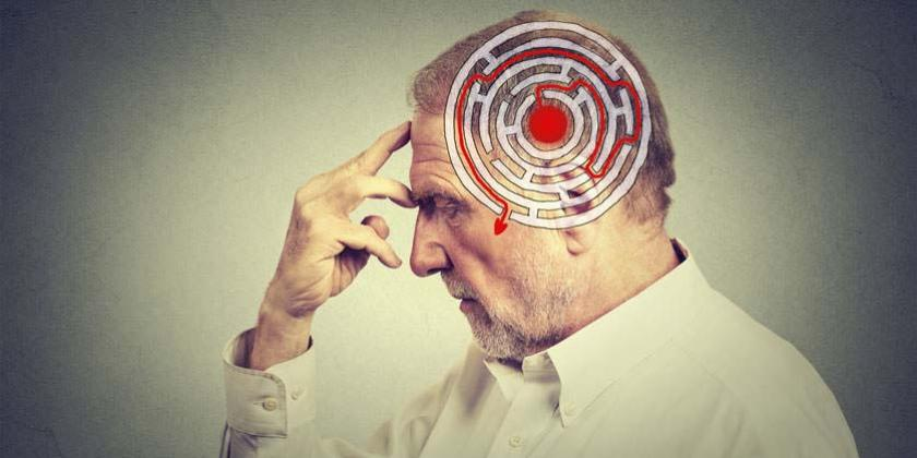 Descubren un mecanismo que se altera en quienes padecen Alzheimer y aumenta los daños sobre el cerebro