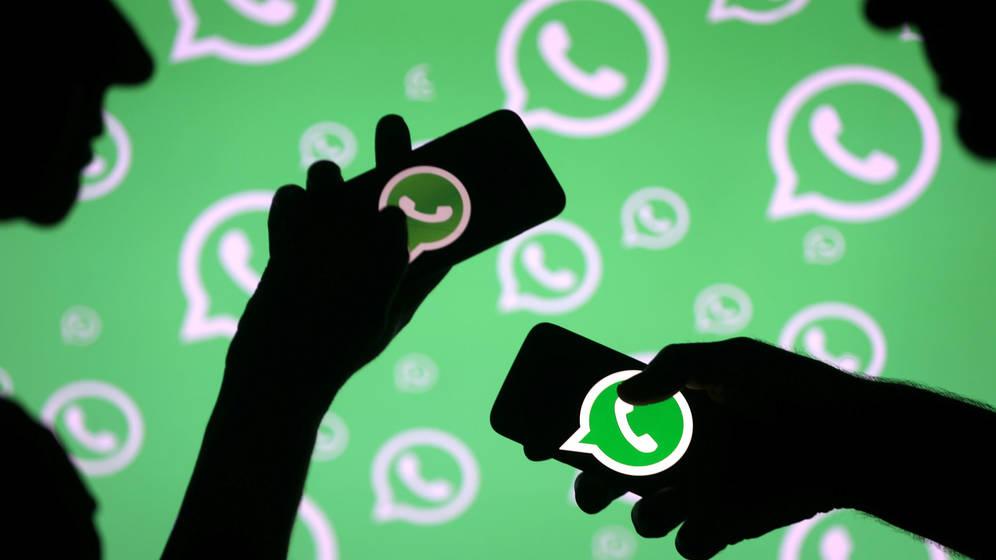 Insultó a su esposa por WhatsApp y ahora tendrá que pagar dos meses de prisión