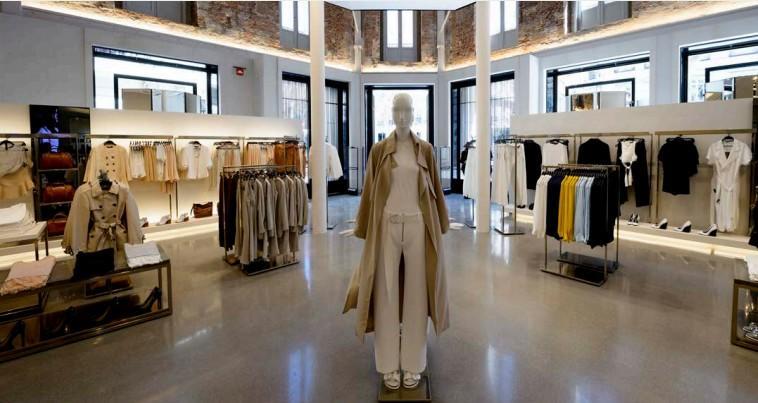 Zara se compromete a fabricar piezas con telas 100% sostenibles antes de 2025