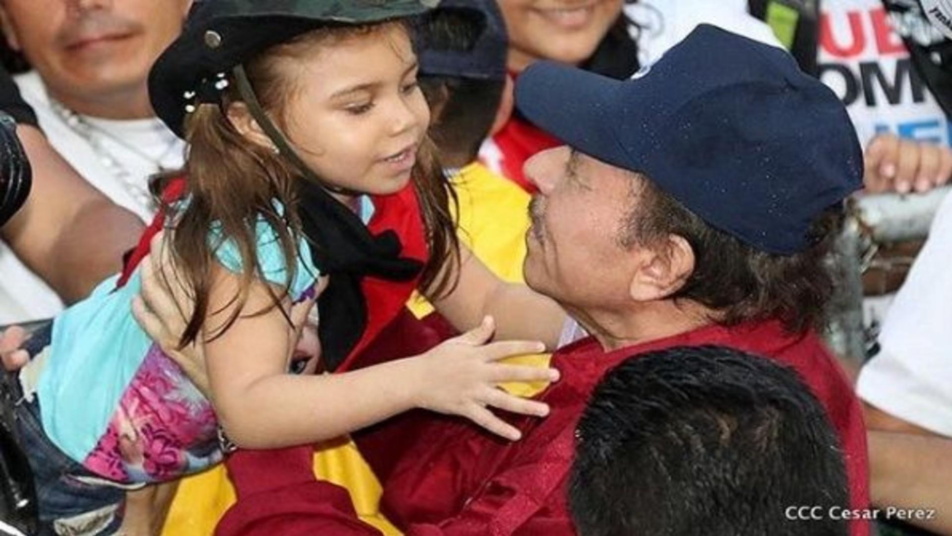 """""""Ahora agreden a Venezuela y a Nicaragua"""": Daniel Ortega"""