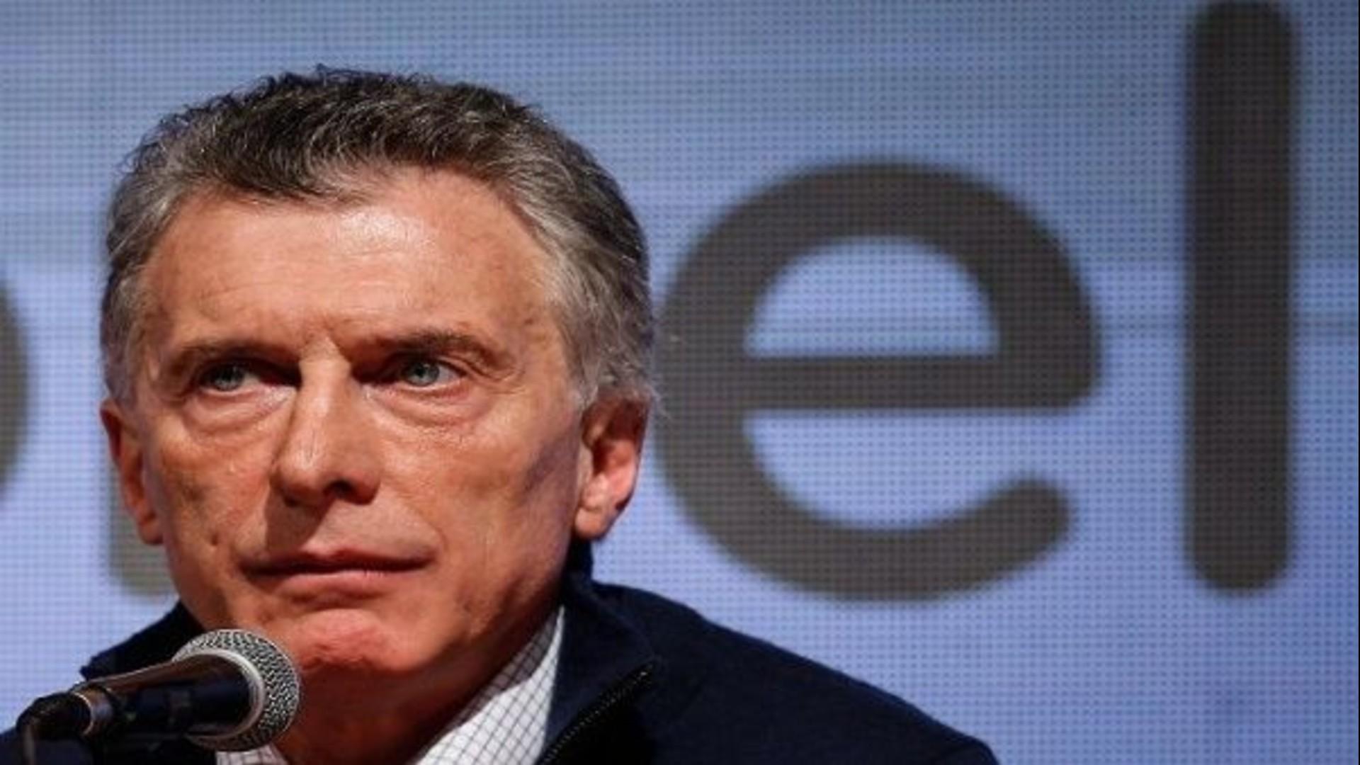 A Macri le hace falta autocrítica si es que no esta dispuesto a perder en las próximas elecciones