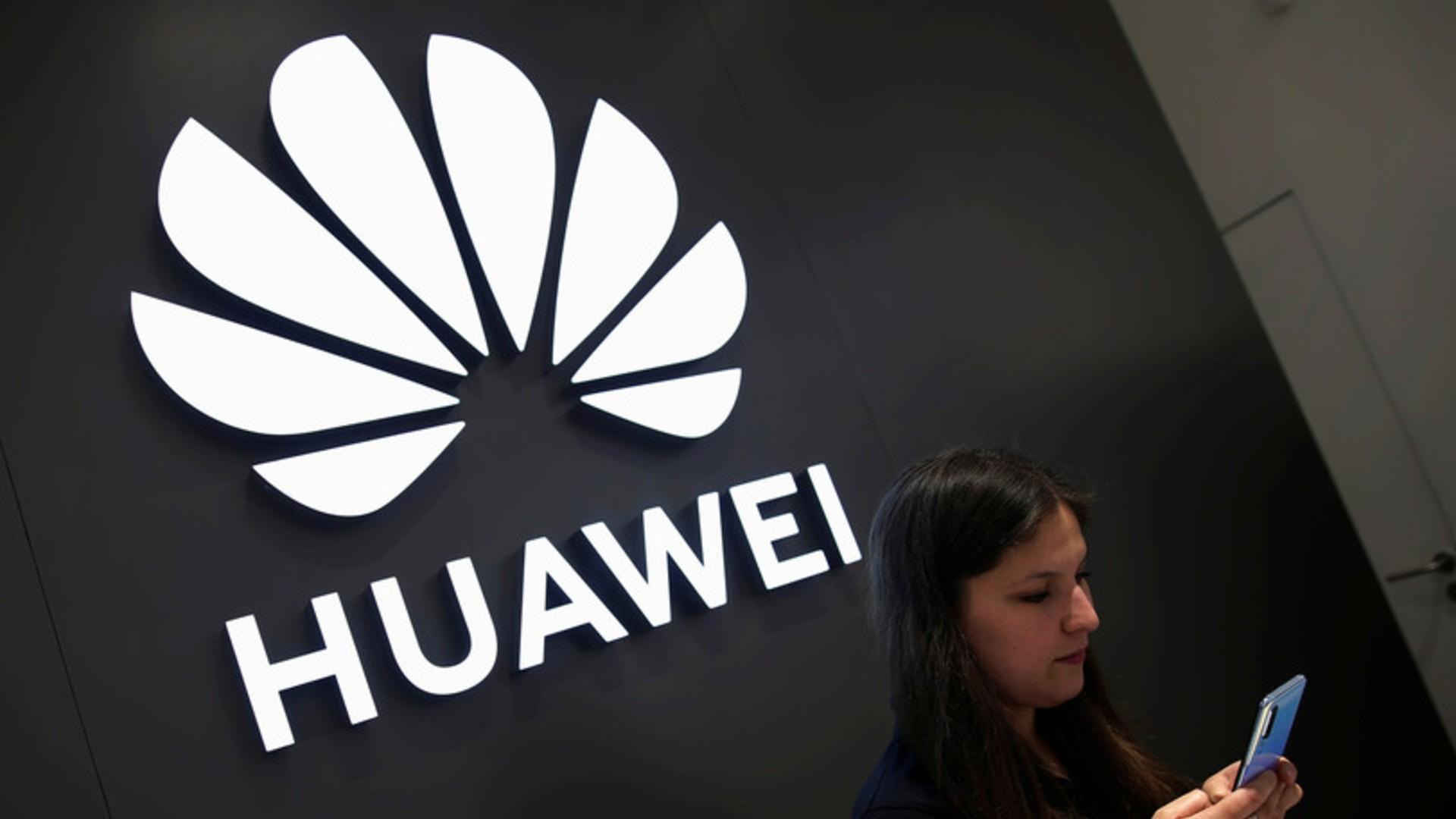 Ascend 910 de Huawei: el procesador de inteligencia artificial más poderoso del mundo