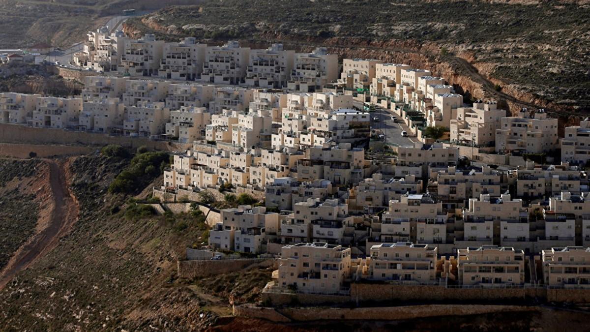 Palestina llevará a La Haya expediente de asentamientos israelíes