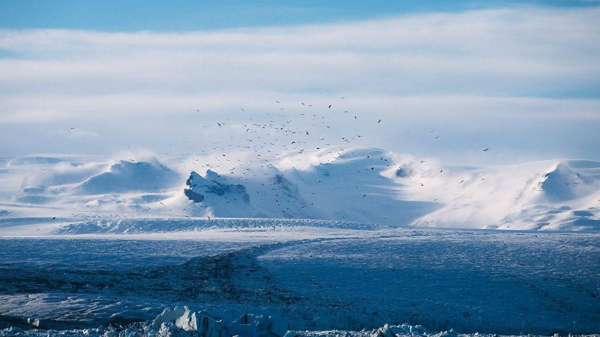 Científicos chinos y rusos estudiarán el impacto del Ártico sobre el clima de la Tierra