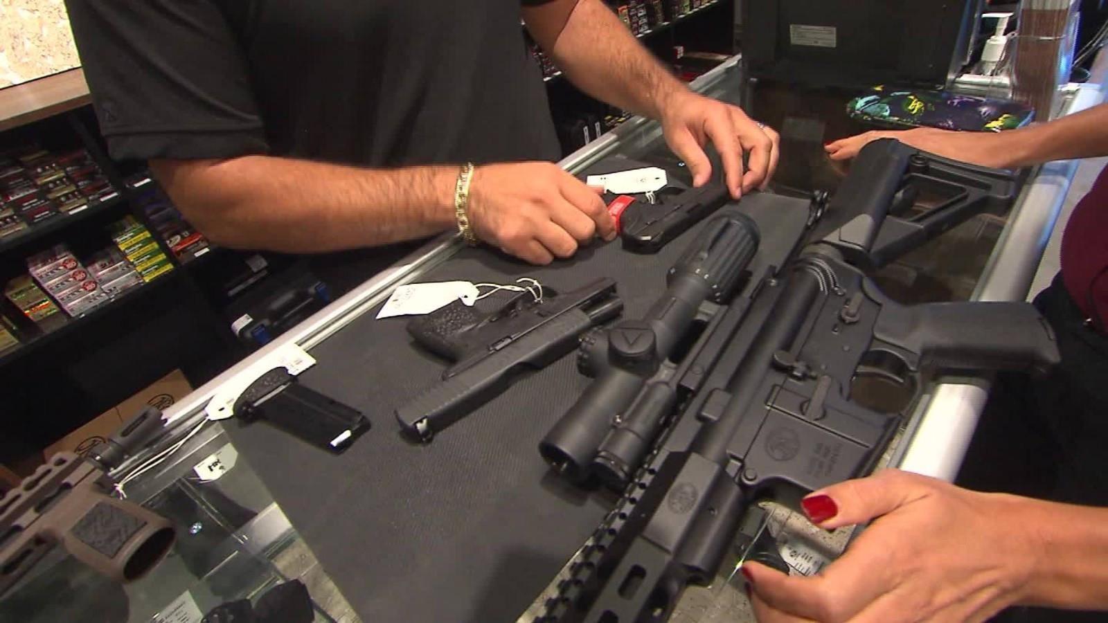 Amnistía Internacional emite alerta para viajeros a EE. UU. por altos niveles de violencia armada