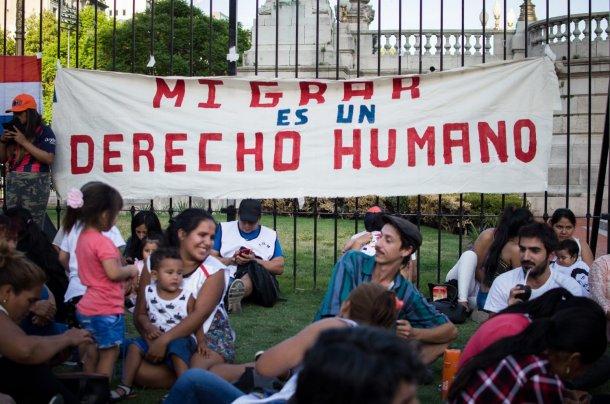 ONU pone el ojo a los DD. HH. de los migrantes en Argentina