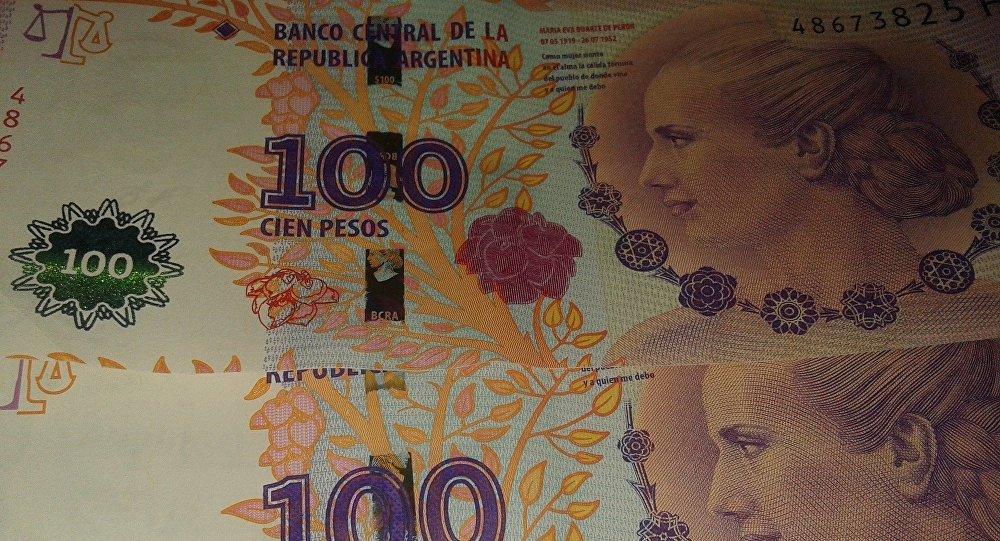 Argentina limita la salida de capitales en un nuevo intento por frenar la debacle económica