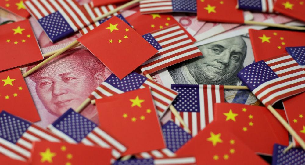 China mantiene la esperanza de alcanzar un acuerdo comercial con EE.UU. pese a su ley sobre Hong Kong