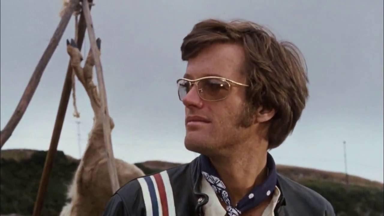 """Muere a los 79 años Peter Fonda, el eterno """"Easy Rider"""""""