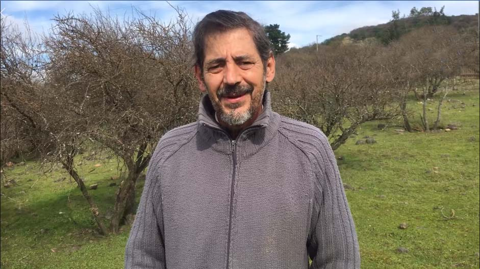 #NoVamosAOlvidar: Eugenio Rodríguez, ex militante MAPU