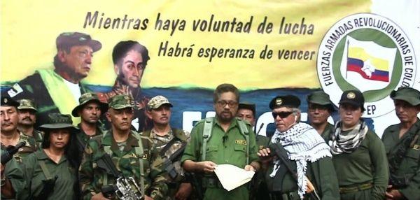 """FARC-EP retoman la lucha armada: """"No cesa la matazón"""" contra indígenas y líderes sociales"""