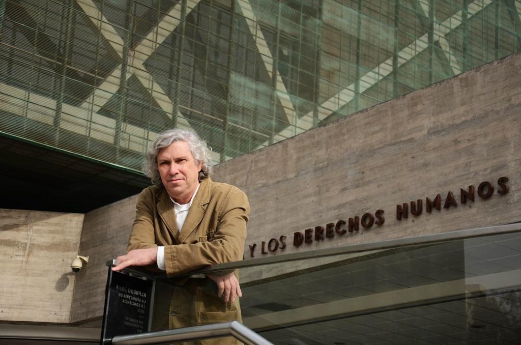 #NoVamosAOlvidar: Francisco Estévez, director del Museo de la Memoria