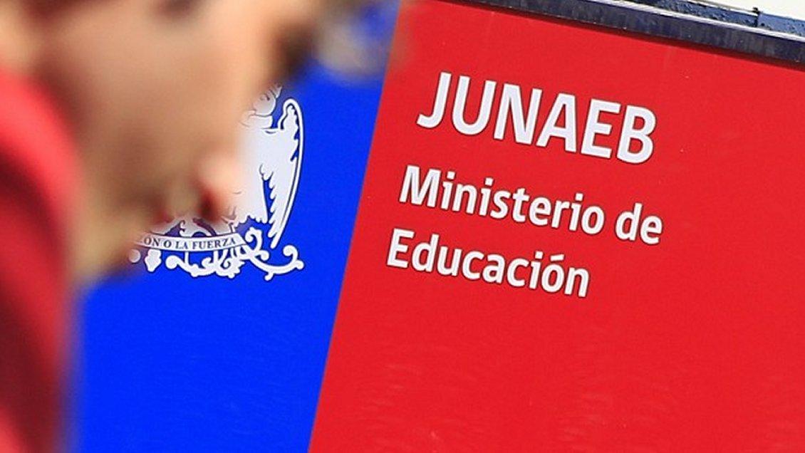 Contraloría ordena sumario en Junaeb por graves deficiencias en Programa de Alimentación Escolar