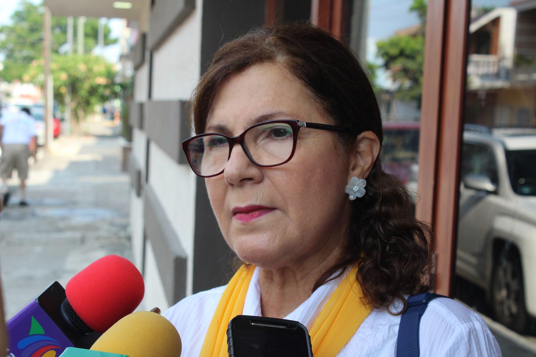 «En este país la violencia no tiene motivos de ideología es una mafia mezclada con la complicidad de autoridades»: Lucía Díaz Genao