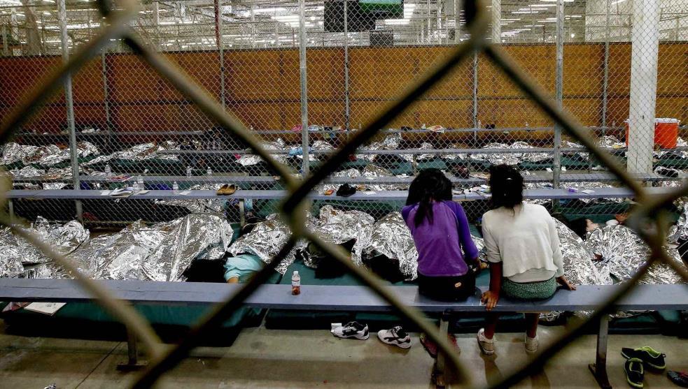 «No vengan»: Biden piden a los niños migrantes quedarse en su país