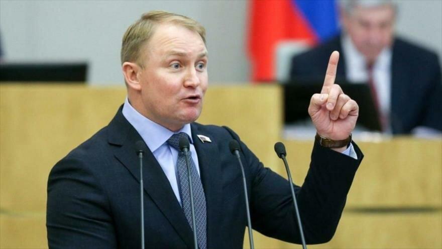 Parlamentario ruso dice que Venezuela aceptaría instalar misiles de su país