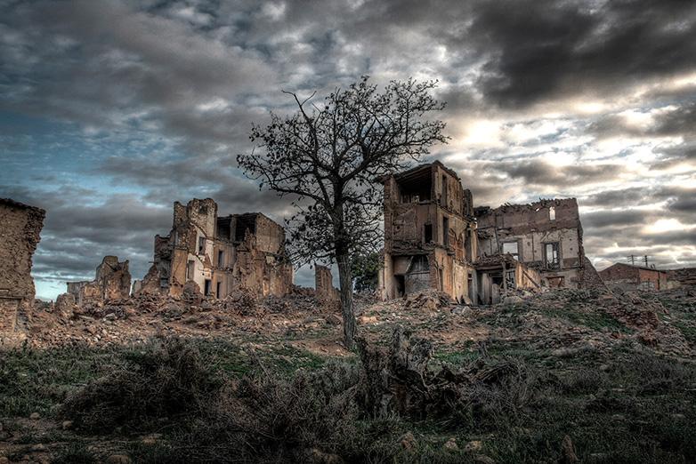 España se llena de pueblos fantasmas: ¿Adónde se va toda la gente?