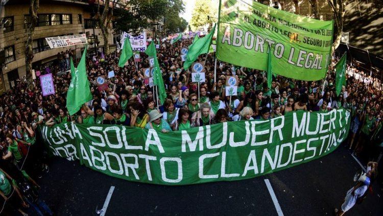 Solorza aborto