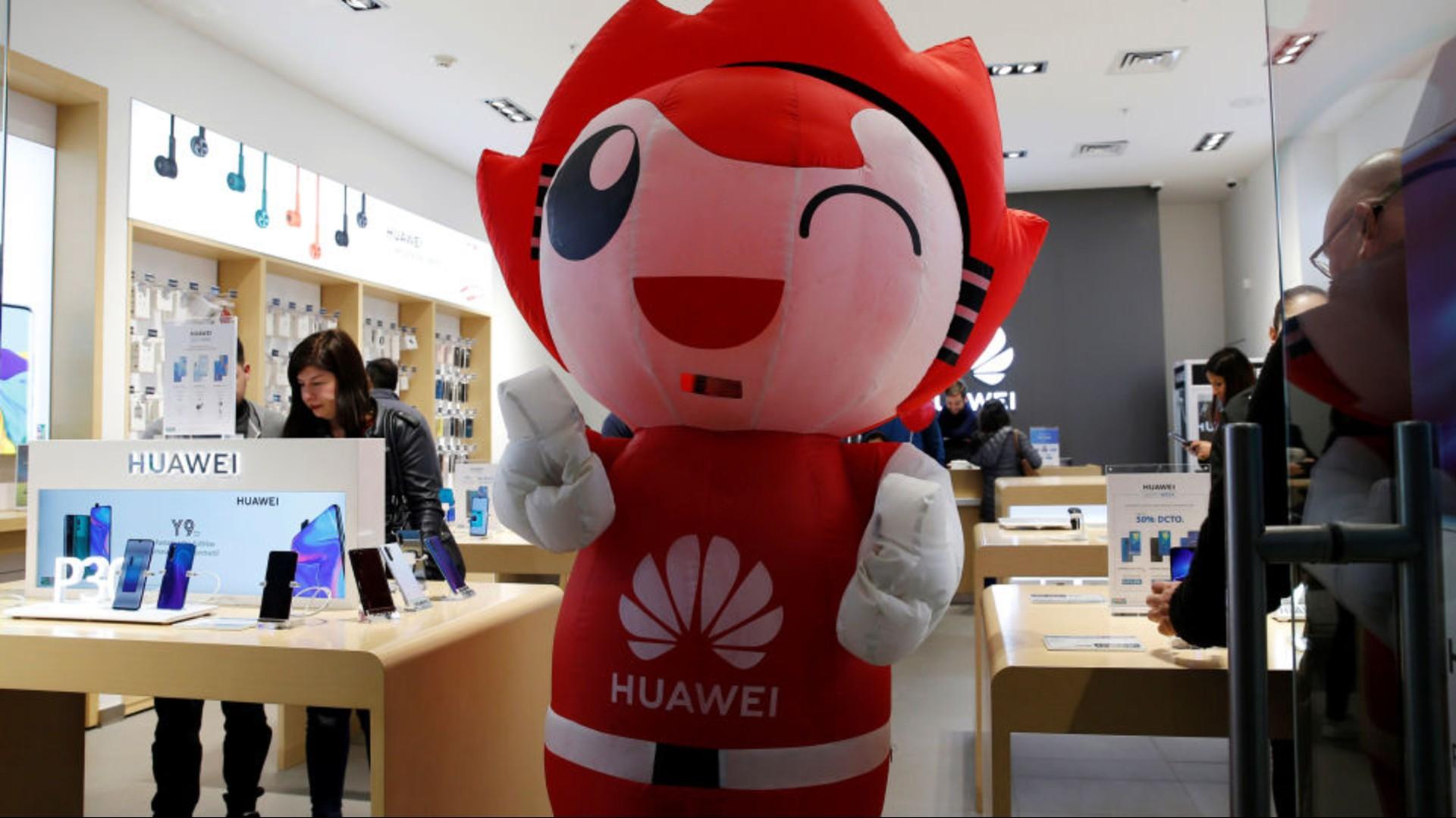 El futuro según Huawei: avances en tecnologías de la información y la comunicación