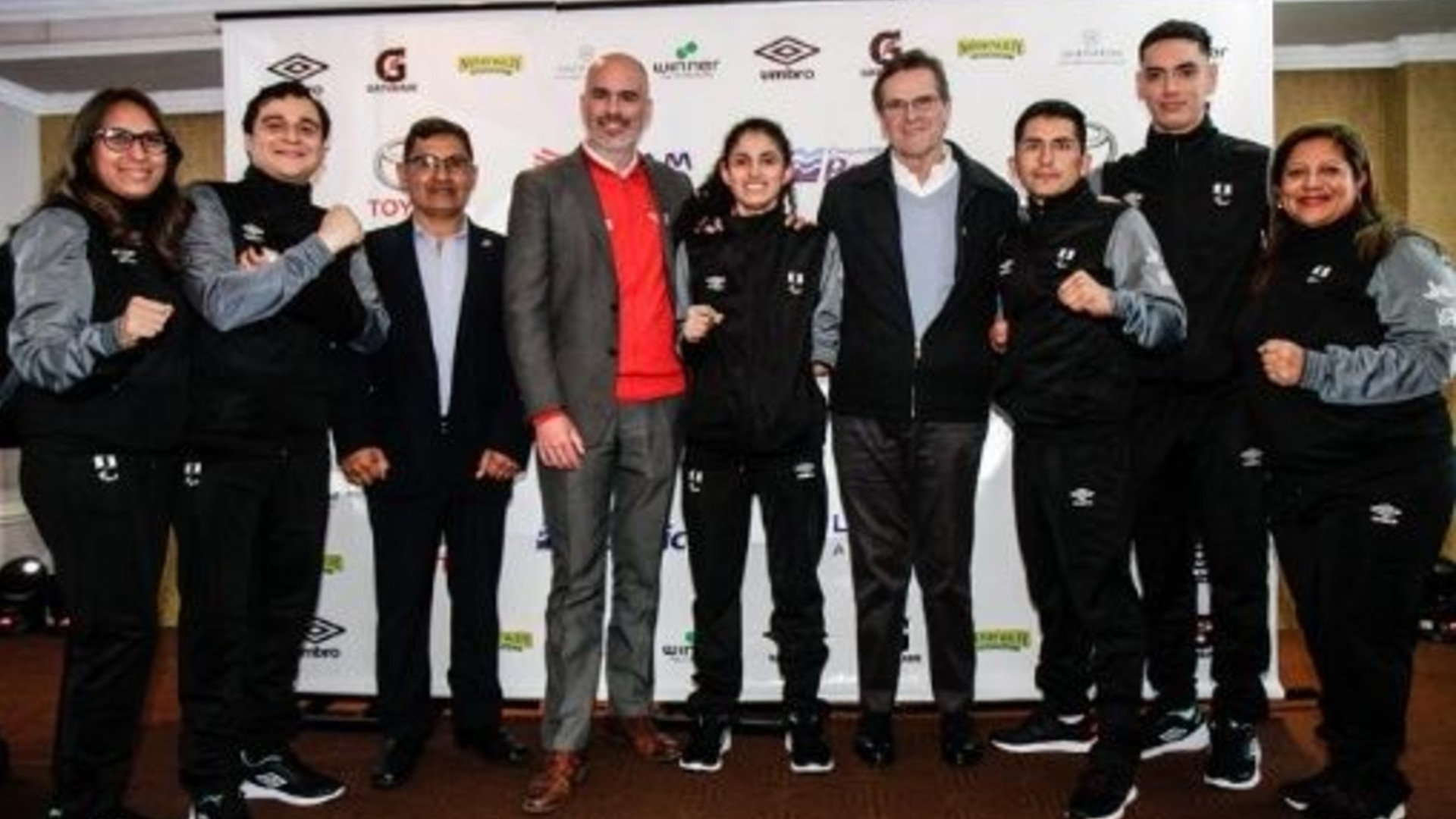 Perú compite con su delegación más numerosa en Parapanamericanos 2019