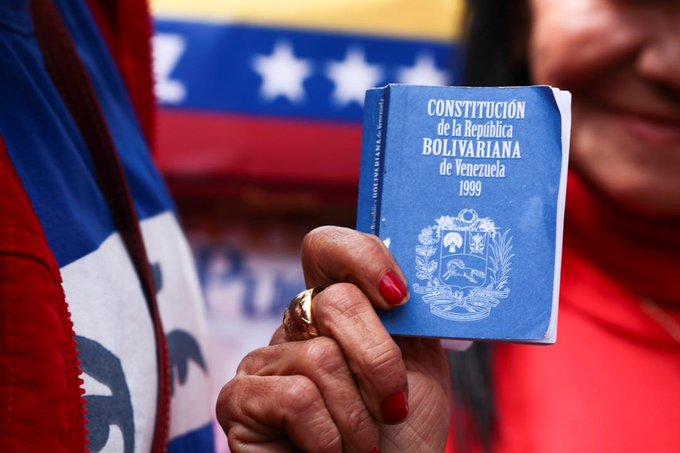 «Sin subordinación»: Venezuela dispuesta a mantener comunicación con EE. UU.