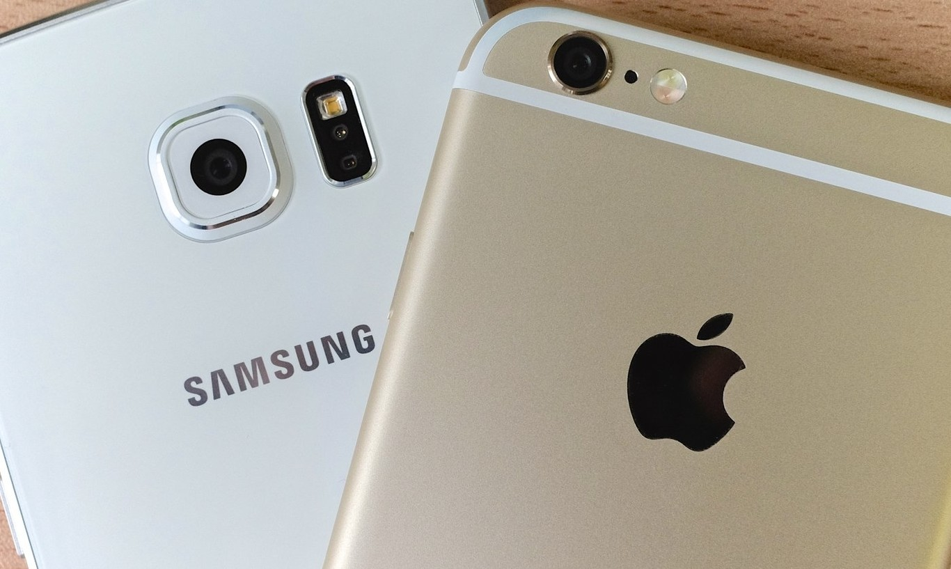Demandan a Apple y Samsung por riesgo de cáncer debido a la radiación de sus teléfonos
