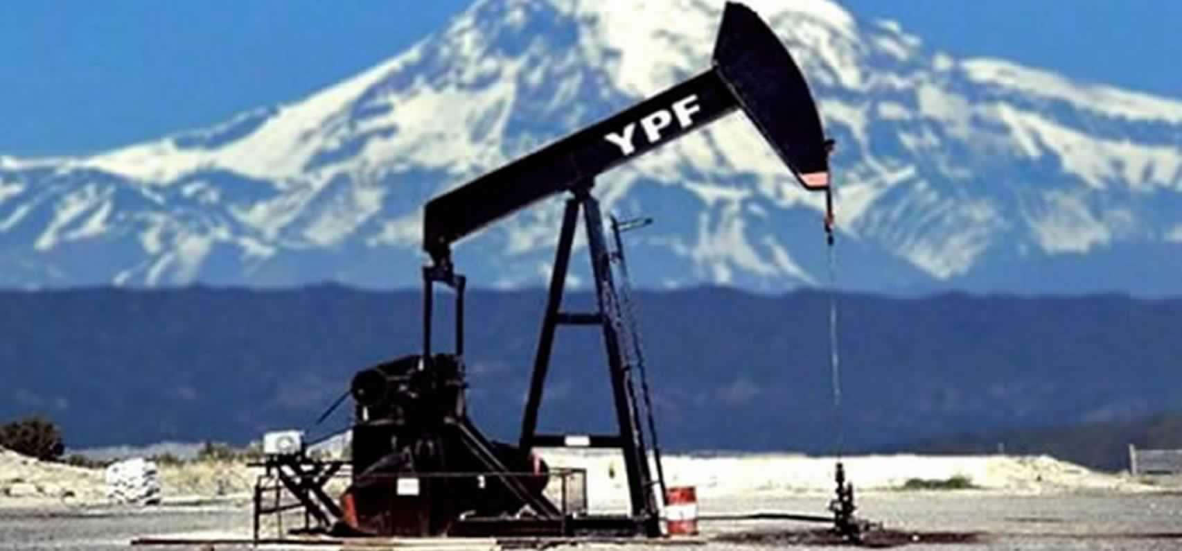 Filial chilena de YPF confirma hallazgo de 18 pozos de petróleo y gas en Magallanes